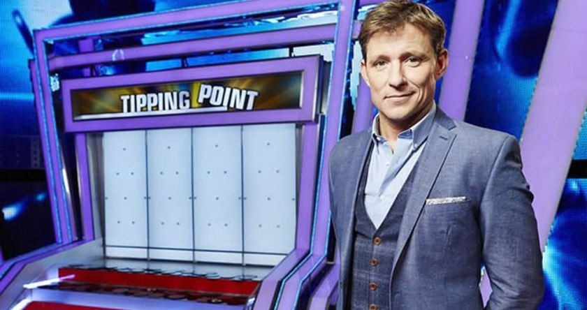 Tipping Point 2021