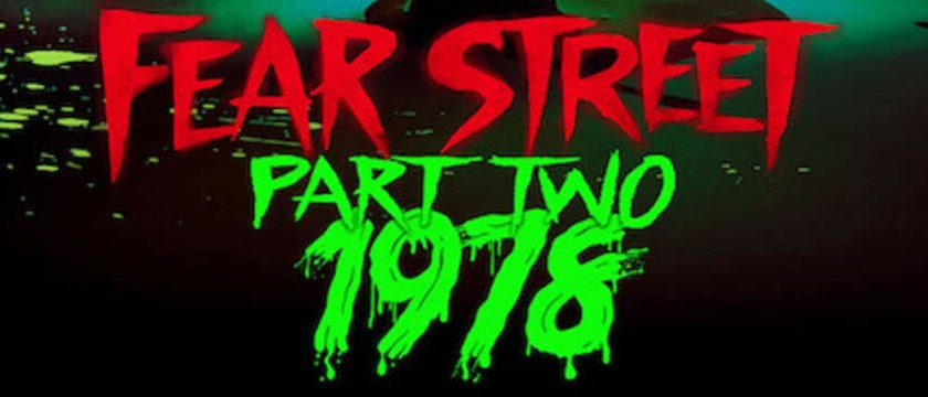Fear Street Part 2 - 1978