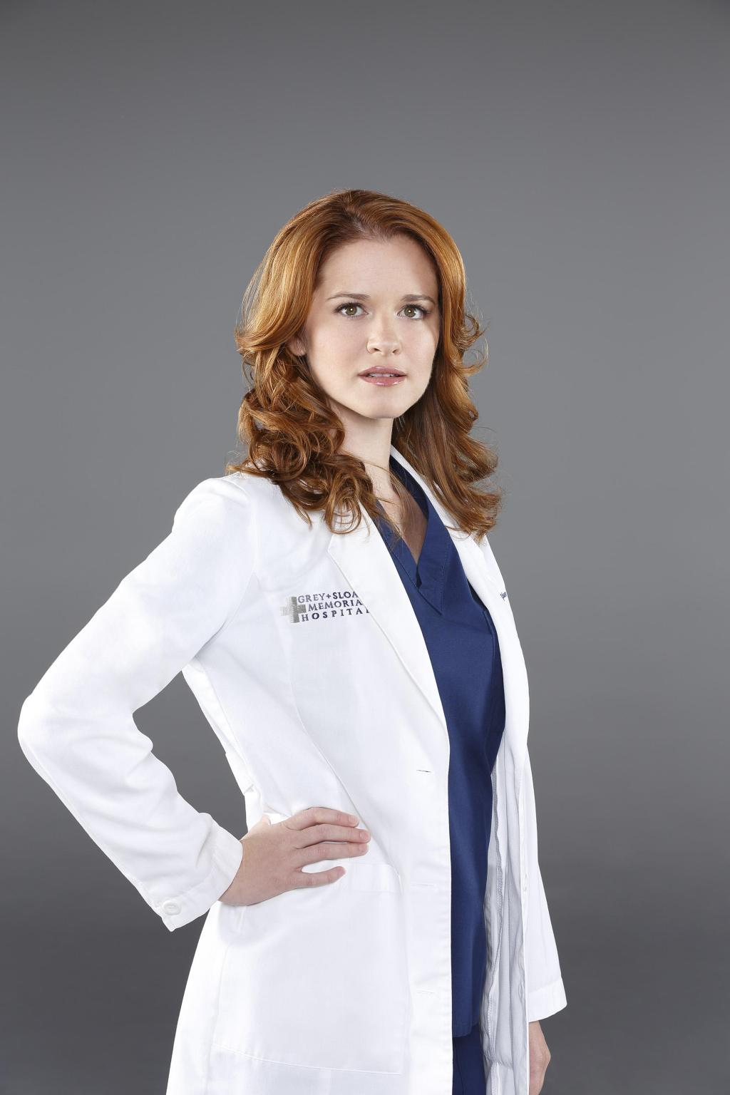 dvdbash — Grey's Anatomy Seasons 10 and 11 Promo Pictures