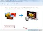 Comment faire : Comment créer des DVD à l'aide de Windows DVD Maker