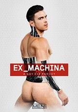 Ex-Machina: A Gay XXX Parody