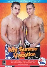 Citiboyz 62: Eric Austyn's My Summer Vacation 2