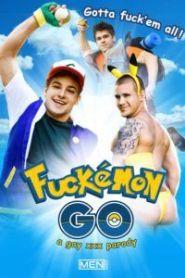 Fuckemon Go: A Gay XXX Parody