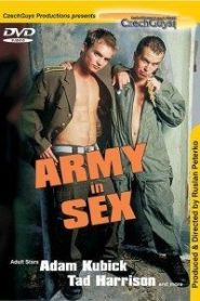 Army in Sex