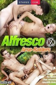 Alfresco Arse Raiders