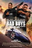 Bad Boys for Life DVD Release Date