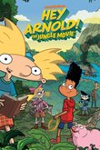 Hey Arnold! The Jungle Movie DVD Release Date