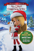 Mariah Carey's All I Want for Christmas Is You DVD Release Date