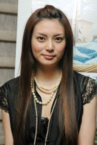 Anna Nagata Photo Gallery