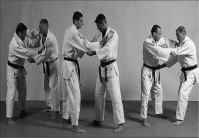 Lecciones de Judo
