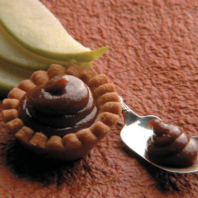 Pasión Historia chocolate