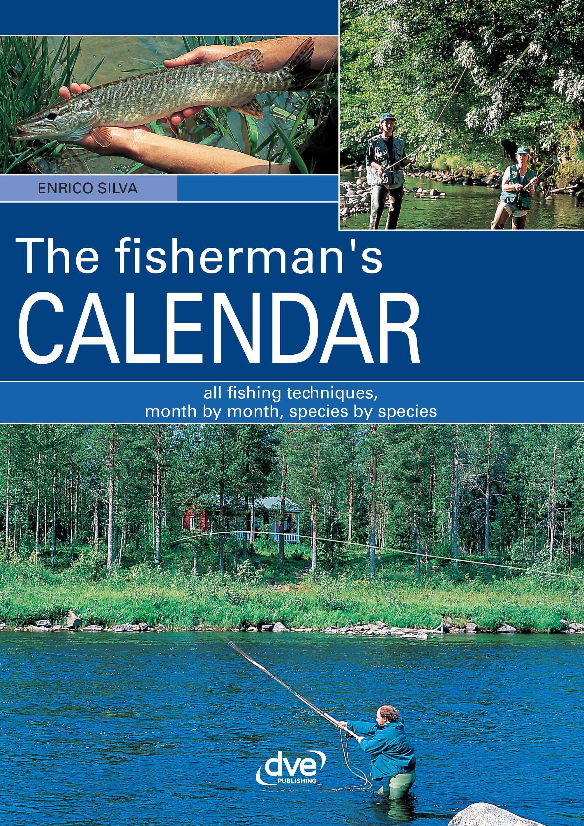 The fisherman's calendar