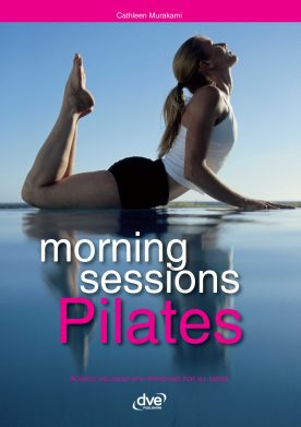 Morning sessions pilates
