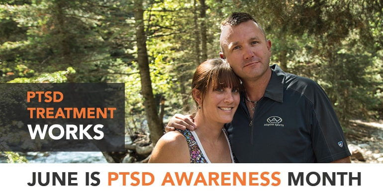 PTSD treatments work