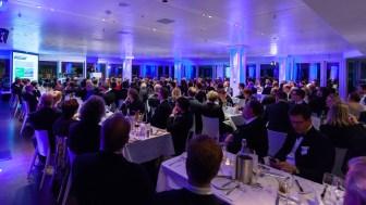 13. Verleihung des Schwedischen Unternehmenspreises im Emporio Tower Hamburg