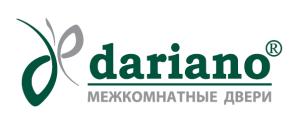 Логотип Дариано