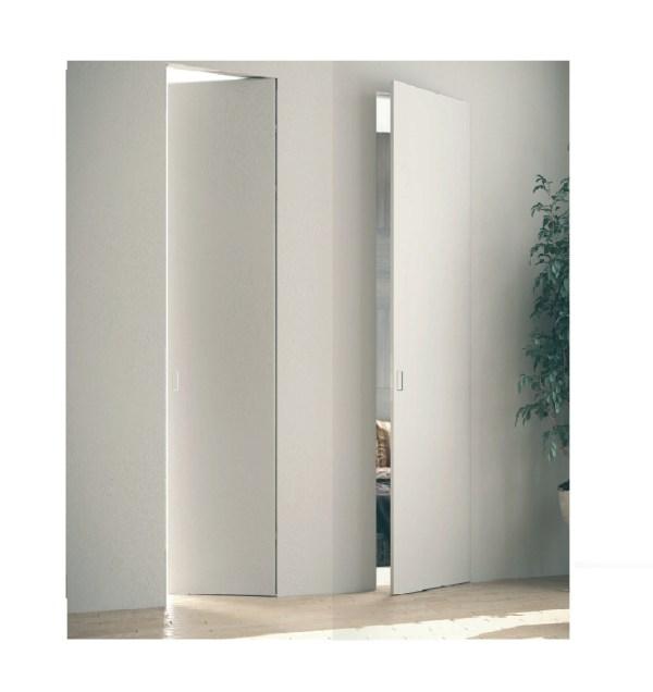 Скрытая дверь Миксал