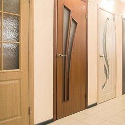 Двери из МДФ