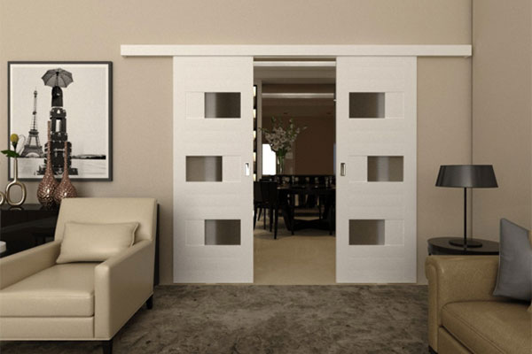 Двери «Берсони»