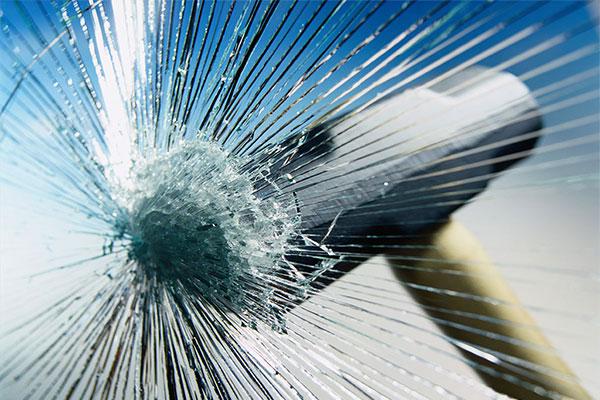 Защитные пленки для стекол дверей
