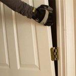 Демонтаж межкомнатных дверей