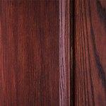 Межкомнатные двери цвета вишни