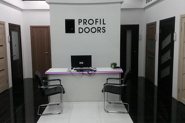 Двери «Profil Doors»