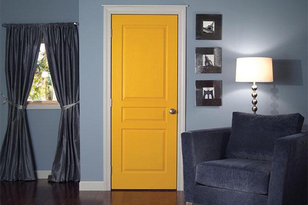 Межкомнатные двери – фото и цены