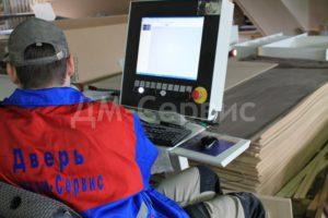 производственный цех ДМ-Сервис