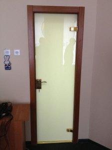 влияние внешнего вида двери на восприятие человека
