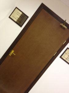 как внешний вид двери влияет на человека