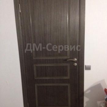 Шпонированная дверь Марсель 3