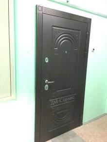 металлическа дверь МД-31