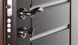 бронированная входная дверь
