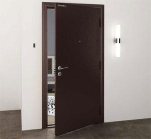 дешевая входная дверь