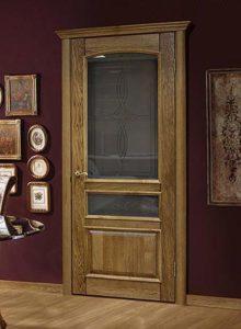 межкомнатная дверь на заказ нестандартных размеров