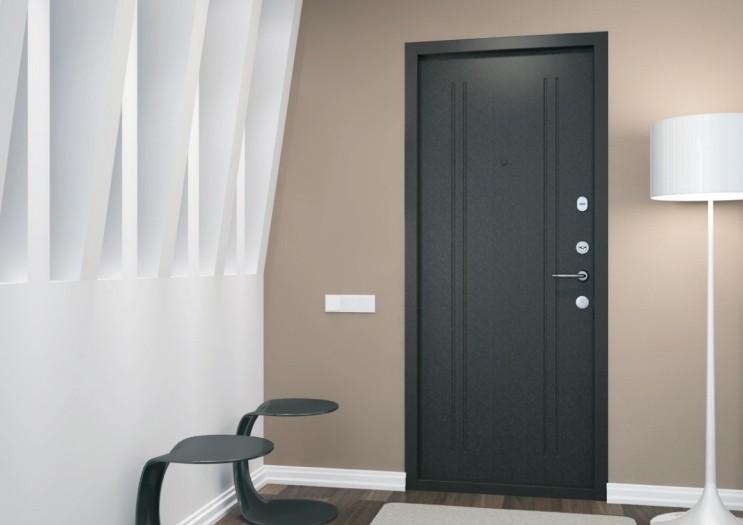 дверь торэкс в интерьере