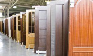 выставочный зал межкомнатных дверей