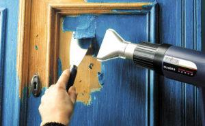 реставрация межкомнатных дверей своими руками