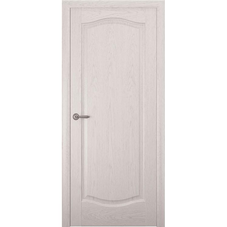 Дверь с натуральным шпоном «Аврора» (глухая)