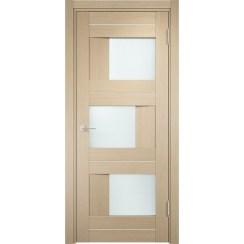 Межкомнатная дверь Casaporte «Сицилия 14 Светлая» (со стеклом)