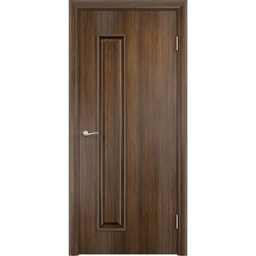 Межкомнатная дверь экошпон «C-22 ДГ» (глухая)