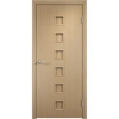 Межкомнатная ламинированная дверь «C-9 ДГ» (глухая)