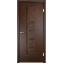 Межкомнатная дверь с пленкой ПВХ «Омега ДГ» (глухая)