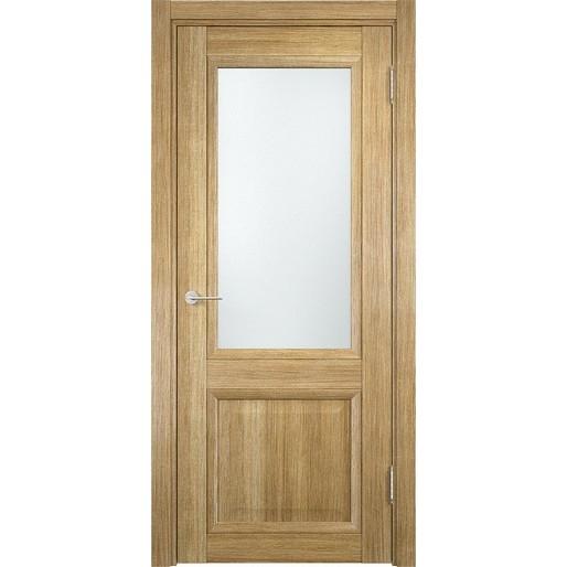 Межкомнатная дверь Casaporte «Милан 07» (со стеклом)