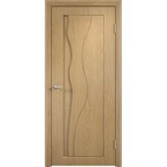 Межкомнатная дверь с пленкой ПВХ «Бриз ДГ» (глухая)