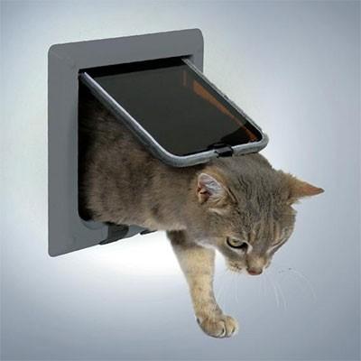 Дверца для кошки