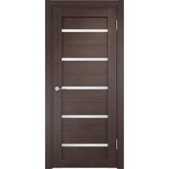 Межкомнатная дверь Casaporte «Ливорно 06» (со стеклом)
