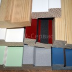 Варианты окраски дверной коробки