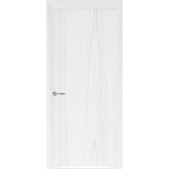 Межкомнатная шпонированная дверь «Murano-3» (глухая)